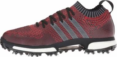 Adidas Tour360 Knit - Red/Black/Grey (AC8275)