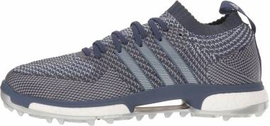 Adidas Tour360 Knit - Noble Indigo Clear Onix Bold Onix