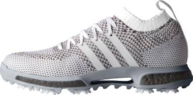Adidas Tour360 Knit - Ftwr White/Ftwr White Trace Grey