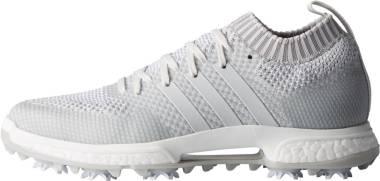 Adidas Tour360 Knit - White (F33628)