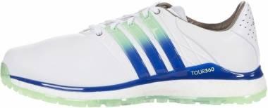 Adidas Tour360 XT SL - Cloud White Core Black Grey Two (EG4871)
