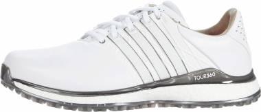 Adidas Tour360 XT SL - Ftwr White/Ftwr White/Dark Silver Metallic (EG4872)