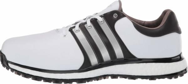 Adidas Tour360 XT SL - Ftwr White/Matte Silver/Core Black (EE9179)