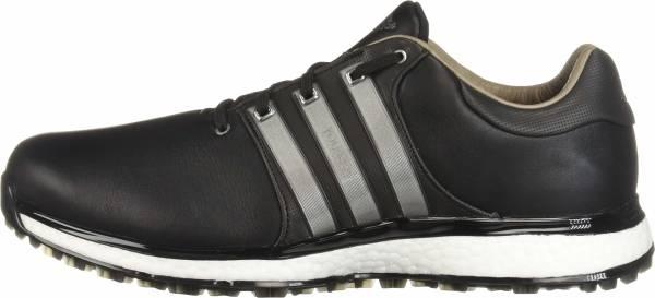 Adidas Tour360 XT SL - Core Black/Iron Metallic/Silver Metallic (F34993)