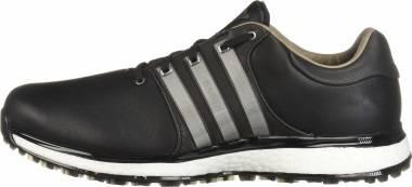 Adidas Tour360 XT SL - Core Black/Iron Metallic/Silver Metallic