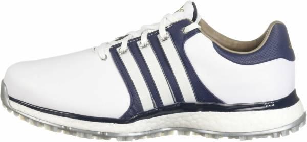 Adidas Tour360 XT SL - White Blanco Black Plata Bb7914 (F34991)