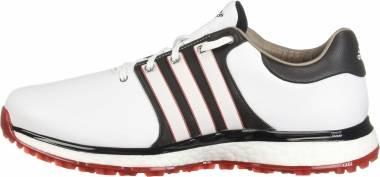 Adidas Tour360 XT SL - Ftwr White Core Black Scarlet (F34992)