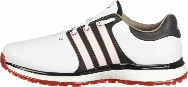 Adidas Tour360 XT SL - Ftwr White Core Black Scarlet