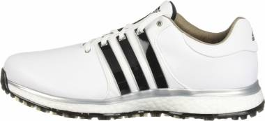 Adidas Tour360 XT SL - Ftwr White/Core Black/Silver Metallic (F34990)