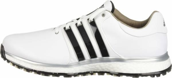 Adidas Tour360 XT SL - Ftwr White/Core Black/Silver Metallic (F34990)