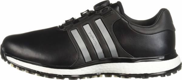 Adidas Tour360 XT SL BOA  - Core Black/Iron Metallic/Silver Metallic