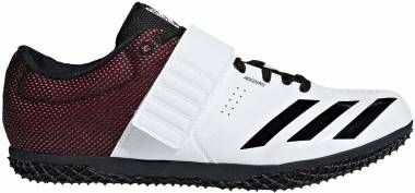 Adidas Adizero HJ - White (B37490)