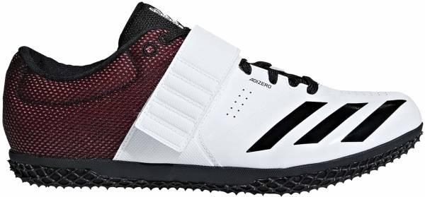 Adidas Adizero HJ - White