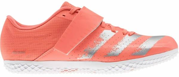 Adidas Adizero HJ - Orange