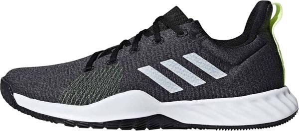 Adidas Solar Lt - Core Black/Footwear White/Hi/Res Yellow (BB7236)