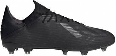 Adidas X 19.2 Firm Ground - schwarz (F35385)