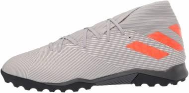Adidas Nemeziz 19.3 Turf - Grey (EF8291)