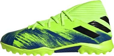 Adidas Nemeziz 19.3 Turf - Green (FV3994)