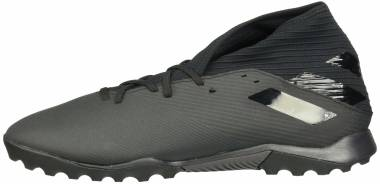 Adidas Nemeziz 19.3 Turf - schwarz (F34428)
