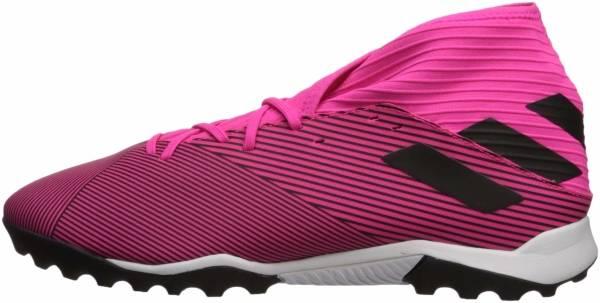Adidas Nemeziz 19.3 Turf - Pink (F34426)
