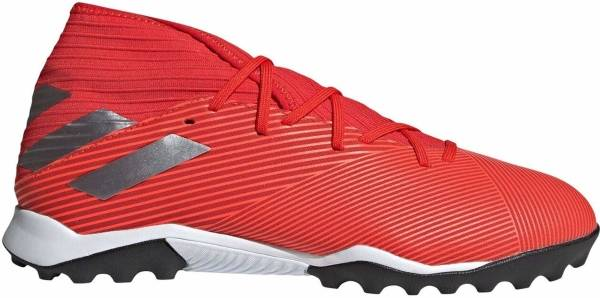 Adidas Nemeziz 19.3 Turf - Red (F34427)