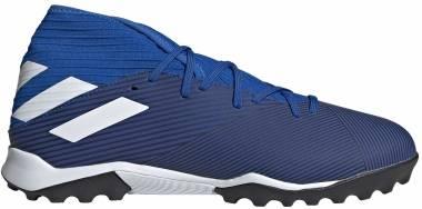 Adidas Nemeziz 19.3 Turf - Blue (F34429)