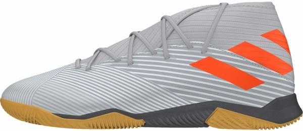 Adidas Nemeziz 19.3 Indoor - Grey (EF8289)
