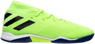Adidas Nemeziz 19.3 Indoor - Green (FV3995)