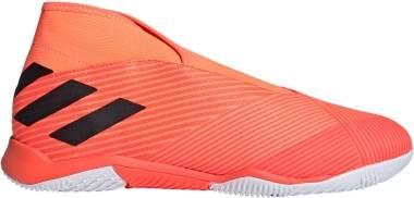 Adidas Nemeziz 19.3 Indoor - Orange (EH0276)