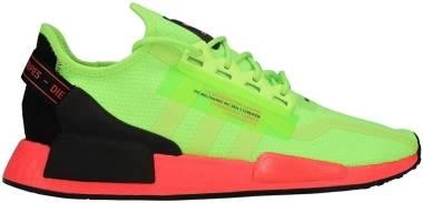 Adidas NMD_R1 v2 - Green (FY5920)
