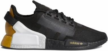 Adidas NMD_R1 v2 - Black (FY1141)