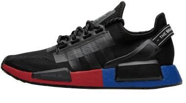 Adidas NMD_R1 v2 - Black (FV9023)