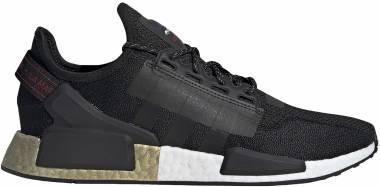 Adidas NMD_R1 v2 - Black (FV9021)