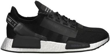 Adidas NMD_R1 v2 - Black (FW5449)