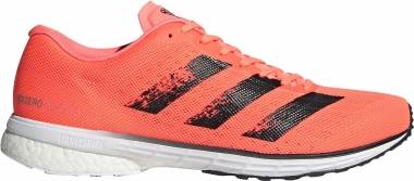 Adidas Adizero Adios 5 - Orange