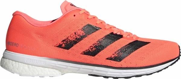 Adidas Adizero Adios 5 - Orange (EG1196)