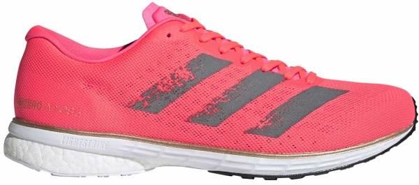 Adidas Adizero Adios 5 - Red (EG4667)