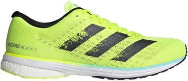 Adidas Adizero Adios 5 - Green (H68736)