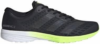 Adidas Adizero RC 2 - core black/core blac (EG4655)