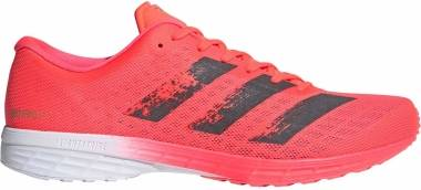 Adidas Adizero RC 2 - red (EG4679)