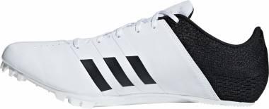 Adidas Adizero Prime Finesse - White (B22470)
