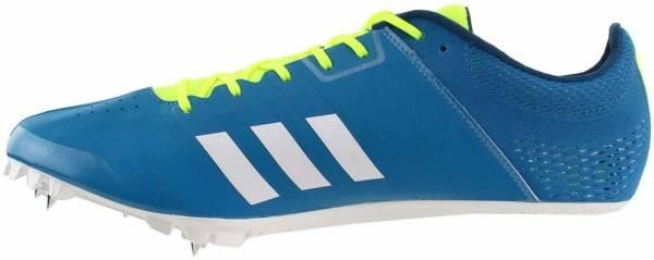 Adidas Adizero Prime Finesse - Mehrfarbig Petmis Ftwbla Petnoc (BB3534)