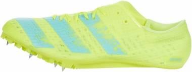 Adidas Adizero Prime Finesse - Yellow (FW2249)