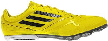 Adidas Adizero MD 2 - Gelb Vivid Yellow S13 Black 1 Black 1 (Q34041)