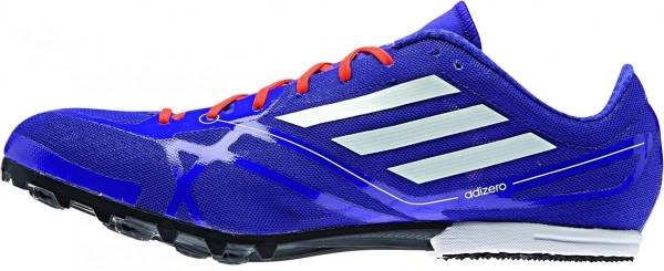 Adidas Adizero MD 2 - Blue