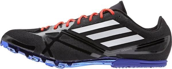 Adidas Adizero MD 2 - Noir