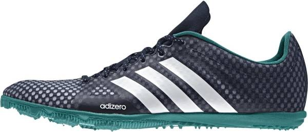 Adidas Adizero Ambition 3 - Collegiate Navy/White/Green (AQ5593)