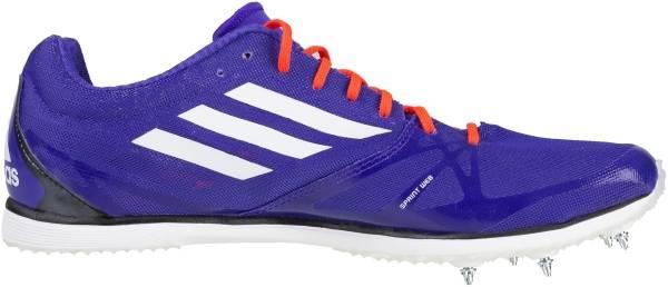Adidas Adizero Cadence 2 - Purple (B40514)