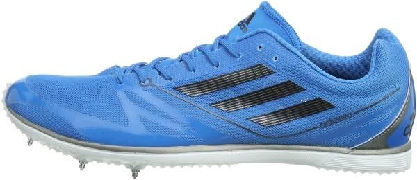 Adidas Adizero Cadence 2 - Blau Solblu Black (D66331)