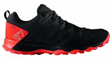Adidas Kanadia 7 GTX Black/Black/Energy Men
